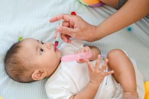 Kdy očkovat děti proti rotavirovým infekcím?