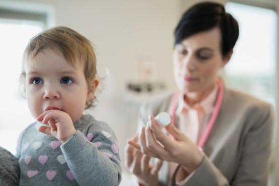 Kdy očkovat děti proti meningokokům?