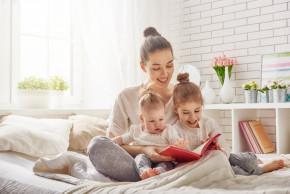 Vychováváme bilingvní dítě! 5 rad, jak na dvojjazyčnou výchovu