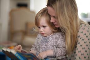 Rozvíjíme řeč a komunikační schopnosti dítěte, II. díl: první slova