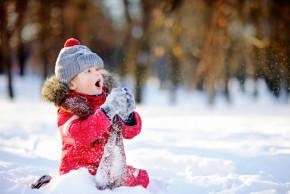 Otužování dětí: jak přirozeně posílit dětskou imunitu