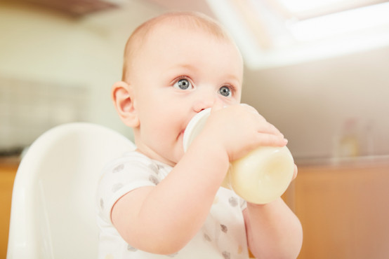 Co jsou LCP mastné kyseliny a jakou roli hrají u zdraví dítěte?