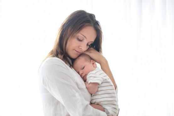 Šestinedělí: co vás čeká v prvních týdnech po porodu