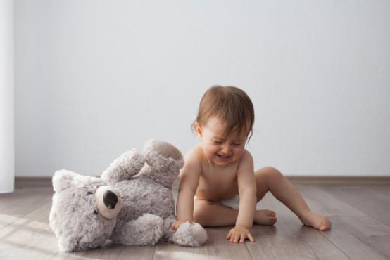 Rozmazlené dítě? Víc než rozmazlování potřebuje vaši lásku