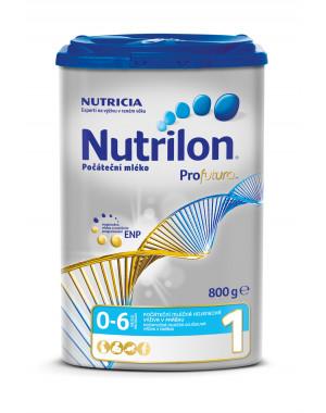 Nutrilon 1 Počáteční mléko Profutura