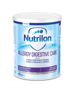 Nutrilon Allergy Digestive Care