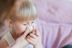 Víte, jaké jsou nejčastější dětské nemoci?