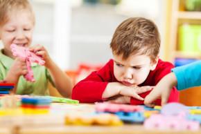 9 rad jak zvládnout agresivní dítě
