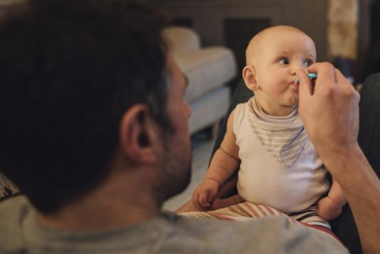 Sestavte správný jídelníček příkrmů pro kojence