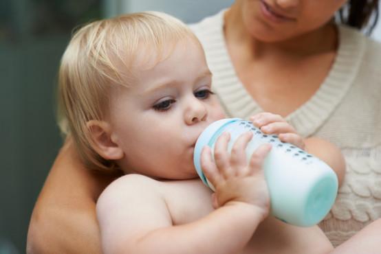 Alergie na kravské mléko: Co může dítě jíst?