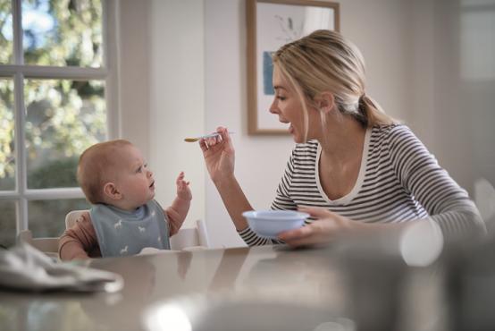 Výživa pro děti s prokázanou alergií